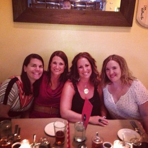 Girls weekend 2013